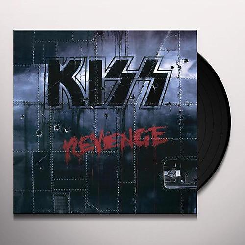 Alliance Kiss - Revenge