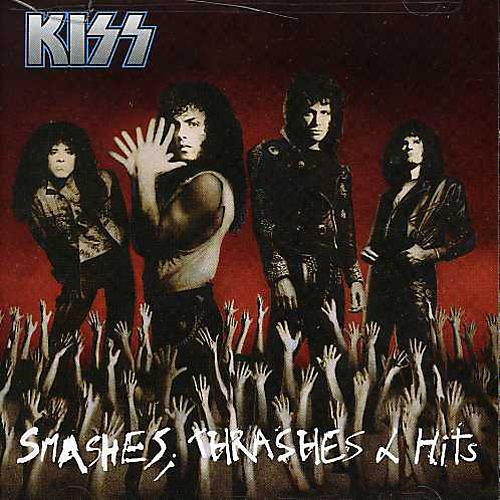 Alliance Kiss - Smashes Thrashes & Hits (CD)