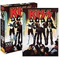 Hal Leonard Kiss  1000 Piece Jigsaw Puzzle thumbnail