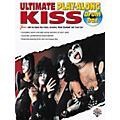 Alfred Kiss Ultimate Play Along Drums thumbnail