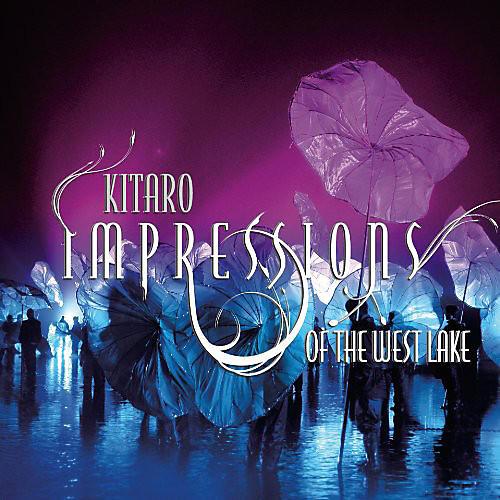Alliance Kitaro - Impressions of the West Lake