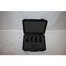 Audio-Technica Kitpack Percussion Microphone Pack