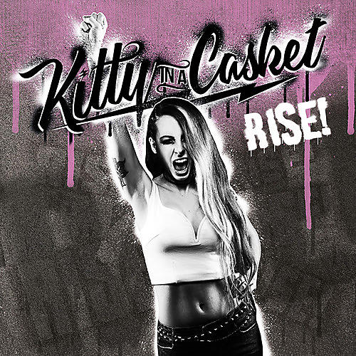 Alliance Kitty In a Casket - Rise