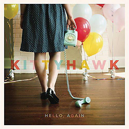 Alliance Kittyhawk - Hello Again