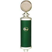 Open Box BLUE Kiwi Microphone