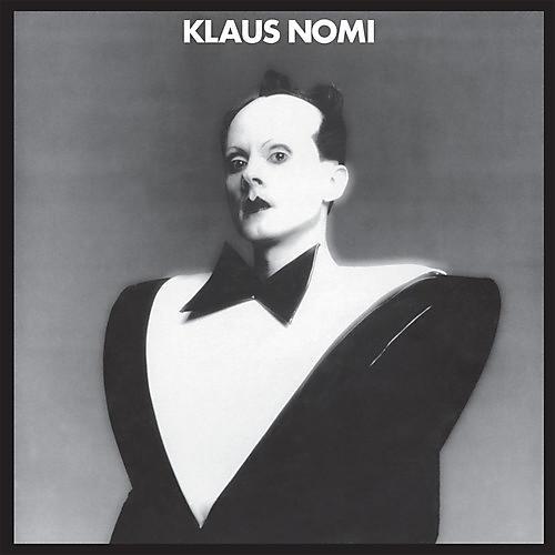 Alliance Klaus Nomi - Klaus Nomi