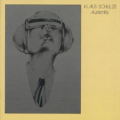 Alliance Klaus Schulze - Audentity