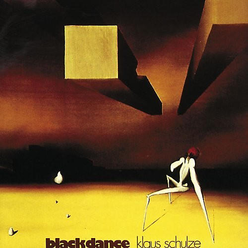 Alliance Klaus Schulze - Black Dance