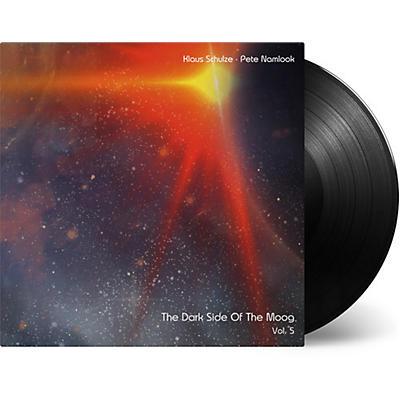 Klaus Schulze - Dark Side Of The Moog Vol 5.: Psychedelic Brunch