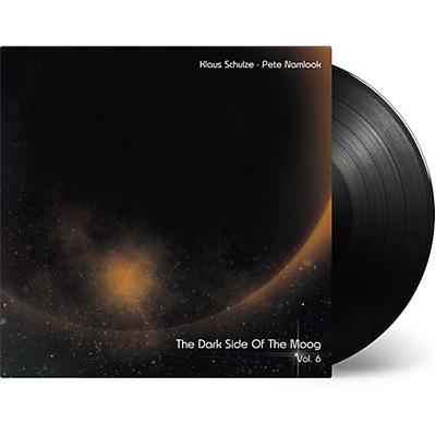 Klaus Schulze - Dark Side Of The Moog Vol 6.: The Final Dat