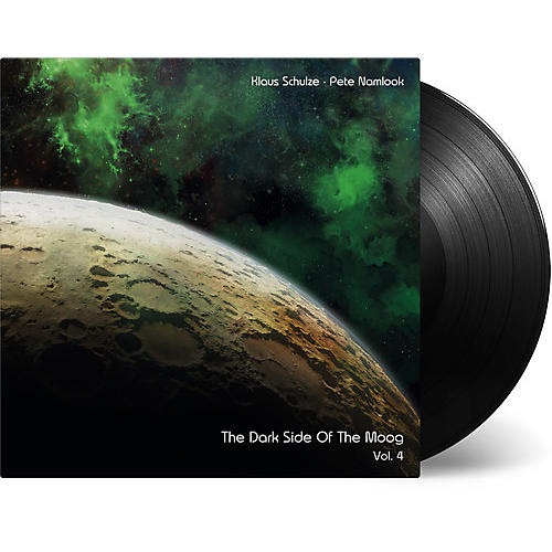 Alliance Klaus Schulze - Dark Side Of The Moog Vol. 4 : Three Pipers At The Gates Of Dawn