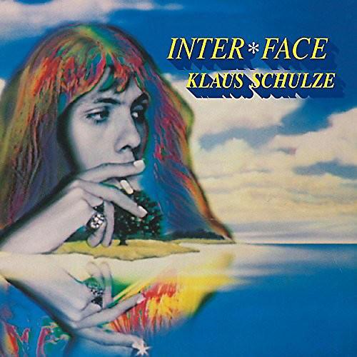 Alliance Klaus Schulze - Inter Face