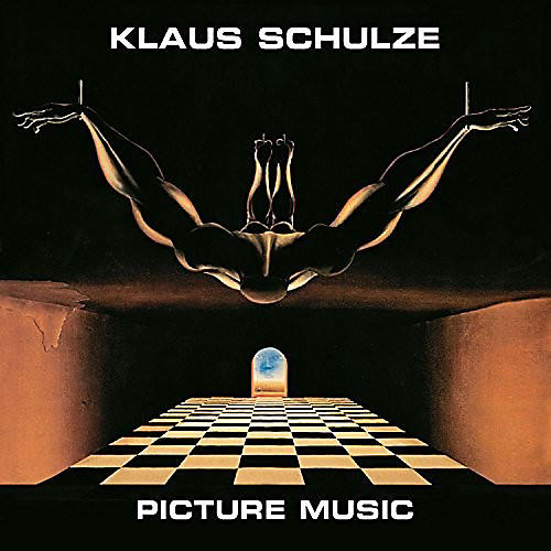 Alliance Klaus Schulze - Picture Music