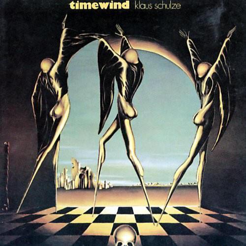 Alliance Klaus Schulze - Timewind