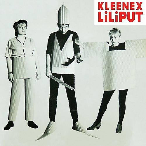 Alliance Kleenex: Liliput