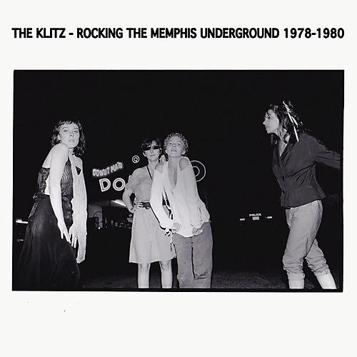 Alliance Klitz - Rocking The Memphis Underground