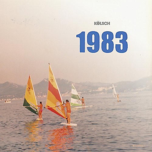 Alliance Kölsch - 1983