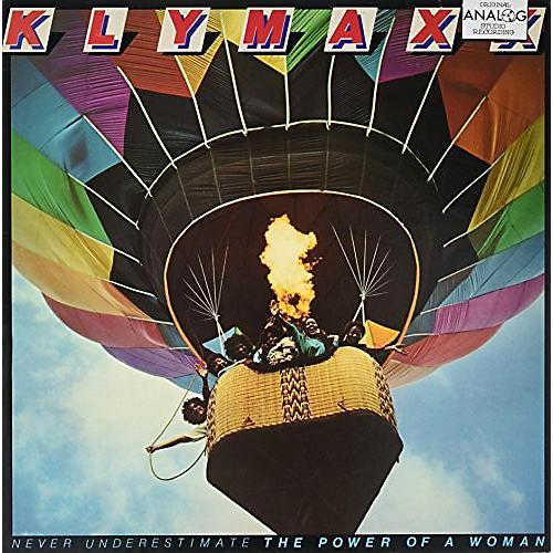 Alliance Klymaxx - Never Underestimate the Power of a Woman
