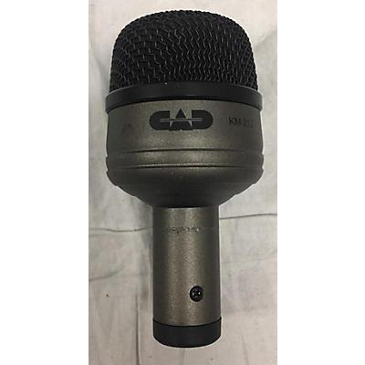 CAD Km212 Dynamic Microphone