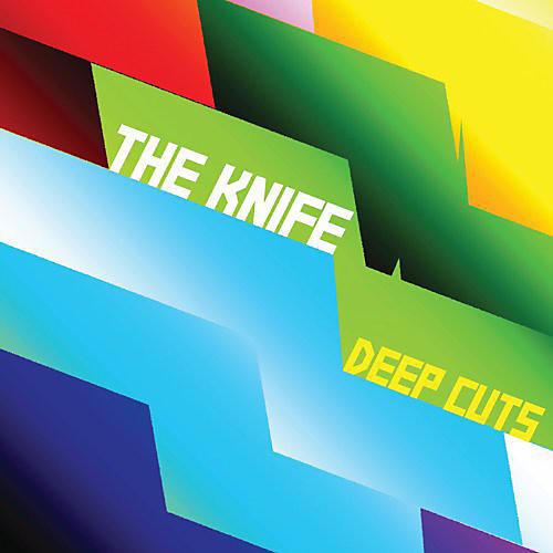 Alliance Knife - Deep Cuts