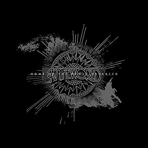 Alliance Knifeworld - Home Of The Newly Departed