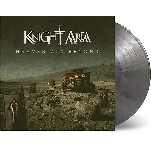 Alliance Knight Area - Heaven & Beyond
