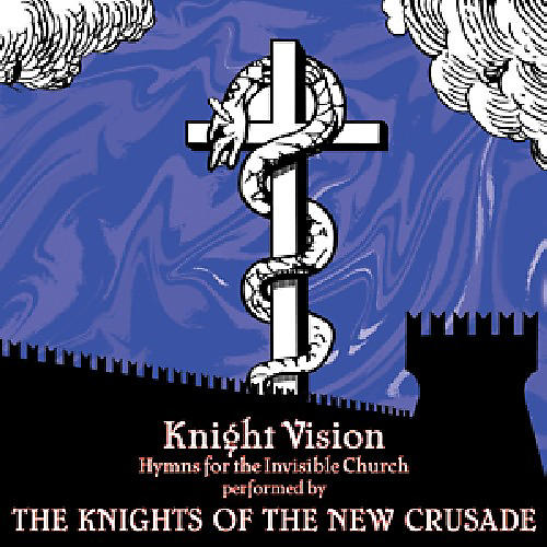 Alliance Knights of the New Crusade - Knight Vision