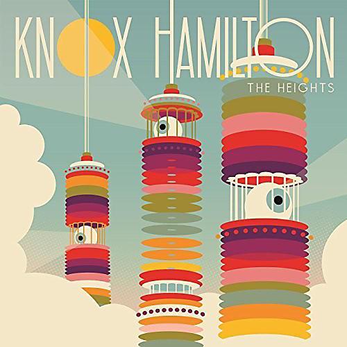 Alliance Knox Hamilton - The Heights