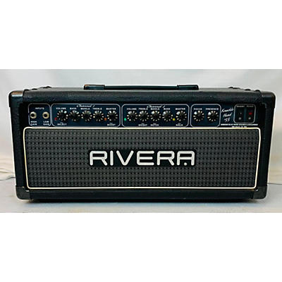 Rivera Knuckle Head '55 Tube Guitar Amp Head