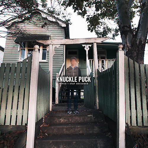 Alliance Knuckle Puck - While I Stay Secluded