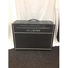 Rivera Knucklehead Tre Reverb 2x12 Tube Guitar Combo Amp