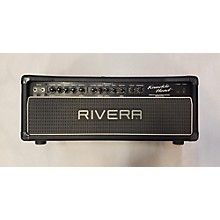 Rivera Knucklehead Tube Guitar Amp Head