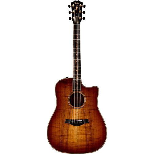 Taylor Koa Series K20ce Dreadnought Acoustic-Electric Guitar