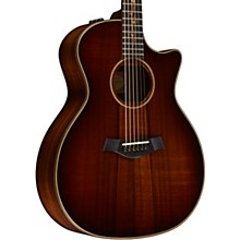Taylor Koa Series K24ce Grand Auditorium Acoustic-Electric Guitar