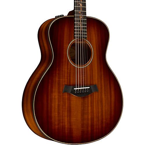 Taylor Koa Series K26e Grand Symphony Acoustic-Electric Guitar