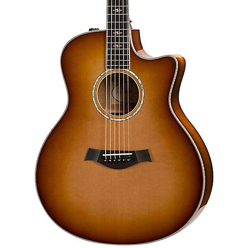 Taylor Koa Series Limited Edition K16ce Grand Symphony Acoustic-Electric Guitar