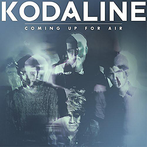 Alliance Kodaline - Coming Up for Air