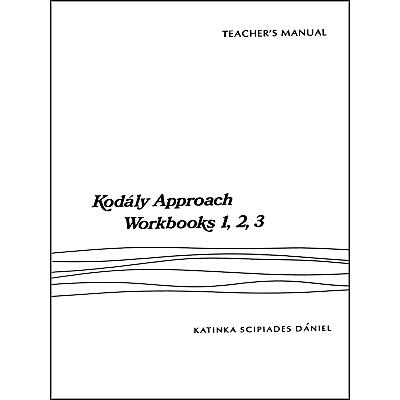 Alfred Kodely Approach Teachers Manual