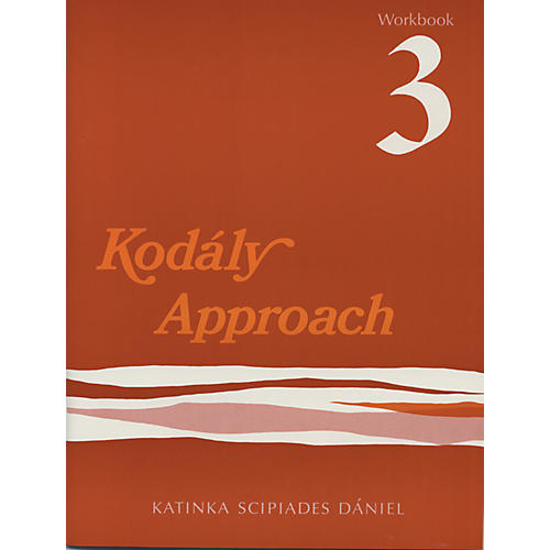 Alfred Kodely Approach Workbook 3