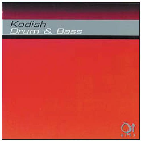 Q Up Arts Kodish Drum N Bass Steinberg Halion