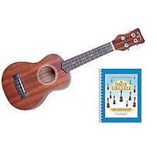 Hohner Kohala KOGS Soprano Ukulele and Songbook Kit