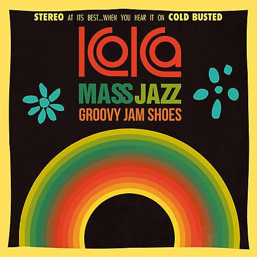 Alliance Koka Mass Jazz - Groovy Jam Shoes
