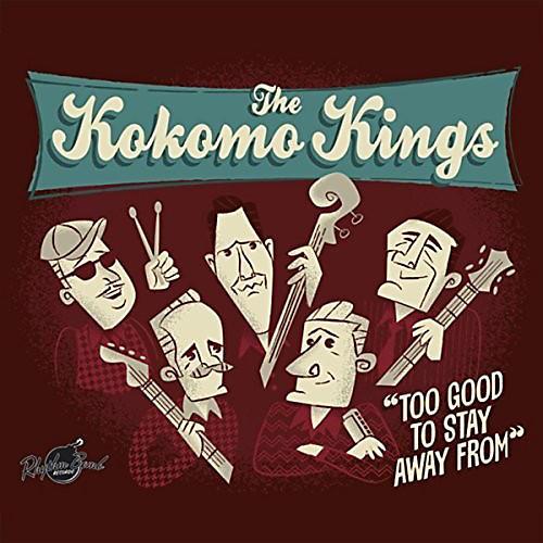 Alliance Kokomo Kings - Too Good To Stay Away From