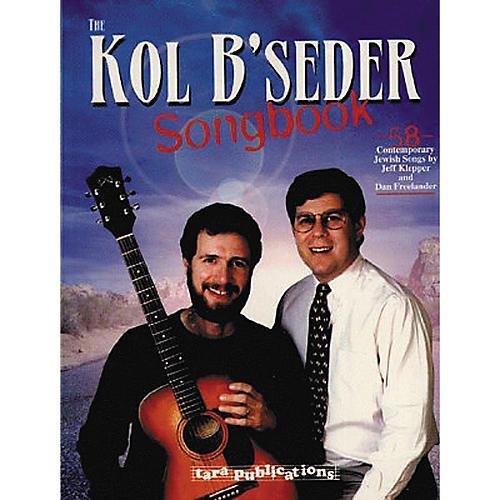 Tara Publications Kol B' Seder (Songbook)