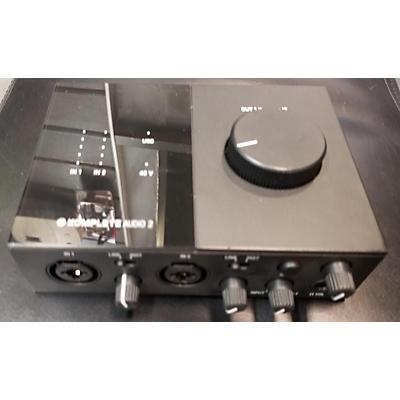 Native Instruments Komplete Audio 2 Audio Interface