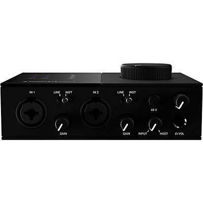 Native Instruments Komplete Audio 2 USB Audio Interface