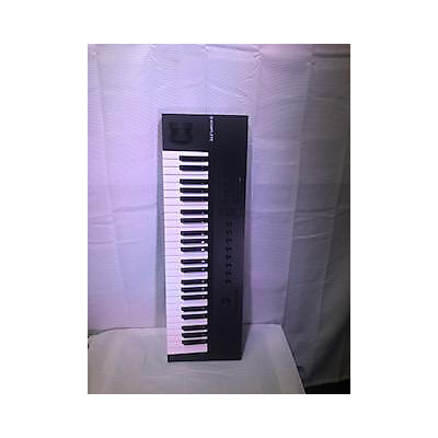 Native Instruments Komplete Kontrol A49 MIDI Controller