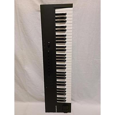 Native Instruments Komplete Kontrol A61 MIDI Controller