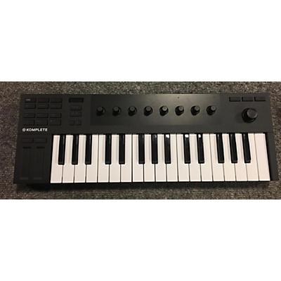 Native Instruments Komplete Kontrol M3 MIDI Controller