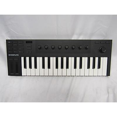 Native Instruments Komplete Kontrol M32 MIDI Controller
